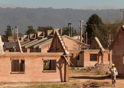 74 Homes in Predio Yerba Buena, Sector 1