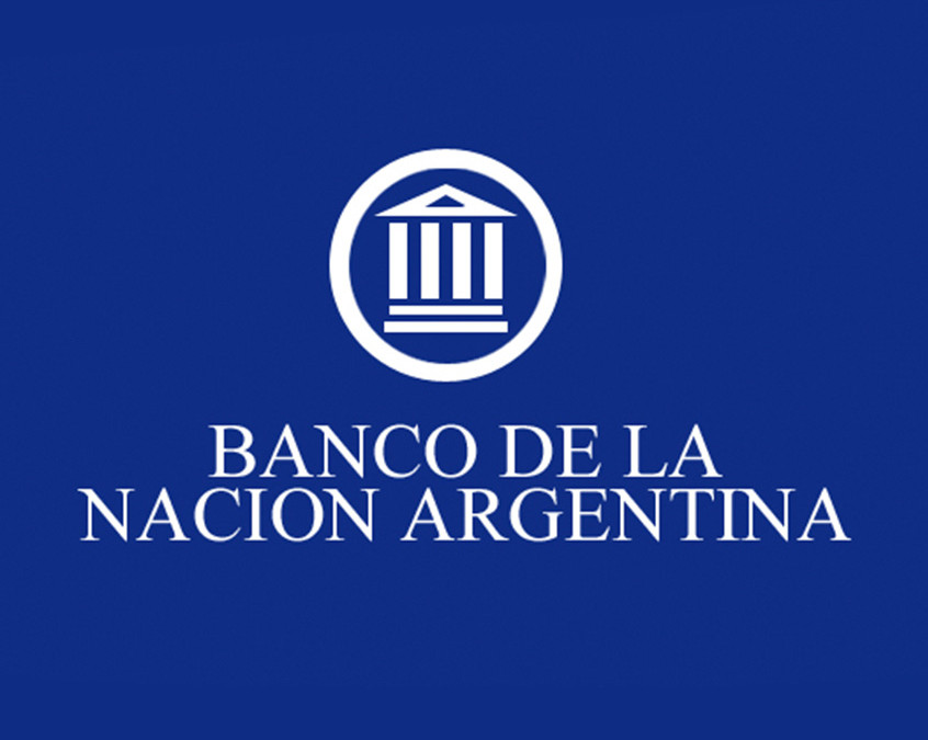 Branch of the Banco Nación Argentina (Argentine National Bank)