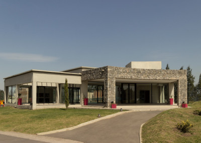 Country Club Pinar 1- Tafi Viejo, Tucumán