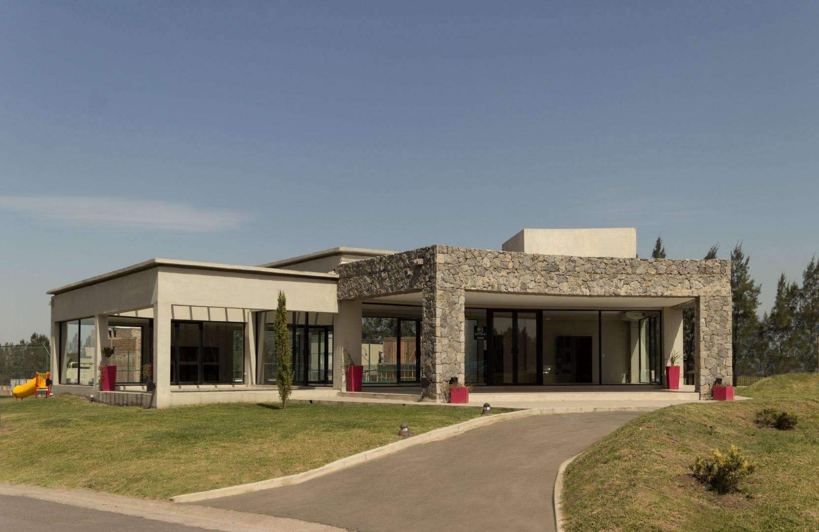 Country Pinar 1- Tafi Viejo, Tucumán | Fortino Construcciones