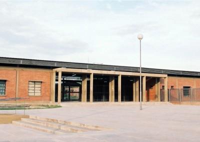 Scuola Nº 110 Los Gutiérrez