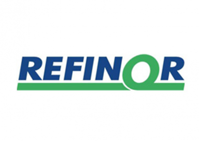 Refinor remodeling of Gas Station