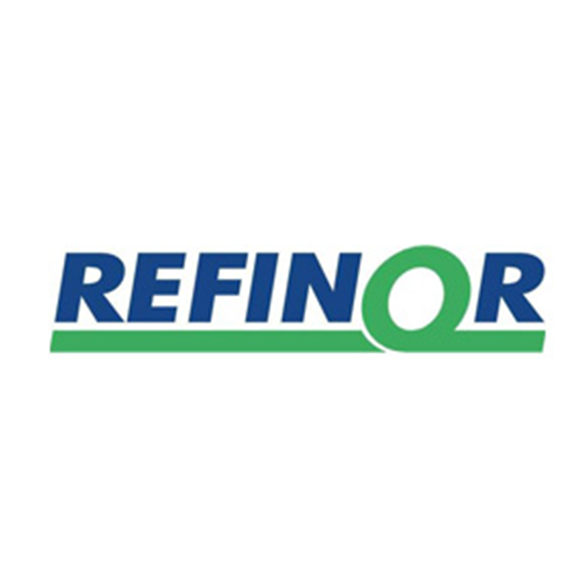 Refinor Gas Station – Acheral
