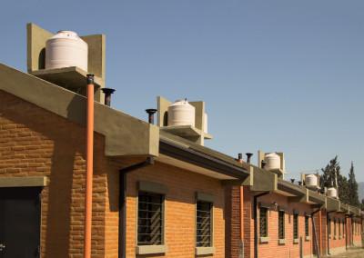 74 abitazioni in Predio Yerba Buena, Settore 5
